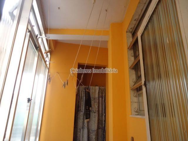 Apartamento à venda com 2 dormitórios em Cascadura, Rio de janeiro cod:PA20347 - Foto 13