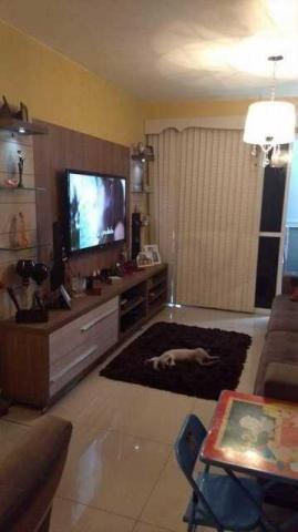 Apartamento à venda com 3 dormitórios em Cachambi, Rio de janeiro cod:PPAP30075 - Foto 2