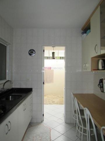 Casa à venda com 3 dormitórios em Hauer, Curitiba cod:565 - Foto 14