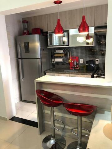 Apartamento, Condomínio Carioca Residencial, Del Castilho, 2 quartos - Foto 5