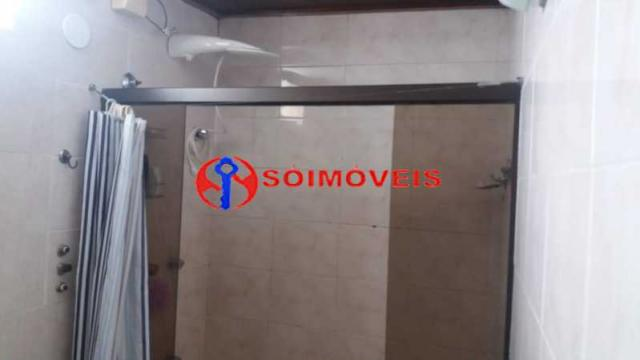 Apartamento à venda com 2 dormitórios em Praça da bandeira, Rio de janeiro cod:POAP20209 - Foto 20