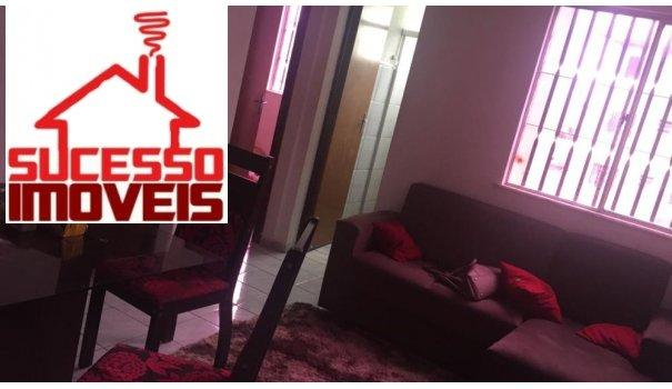 Passo chave Condomínio Indaiatuba - Apartamento a Venda no bairro Saramanta - Sã...