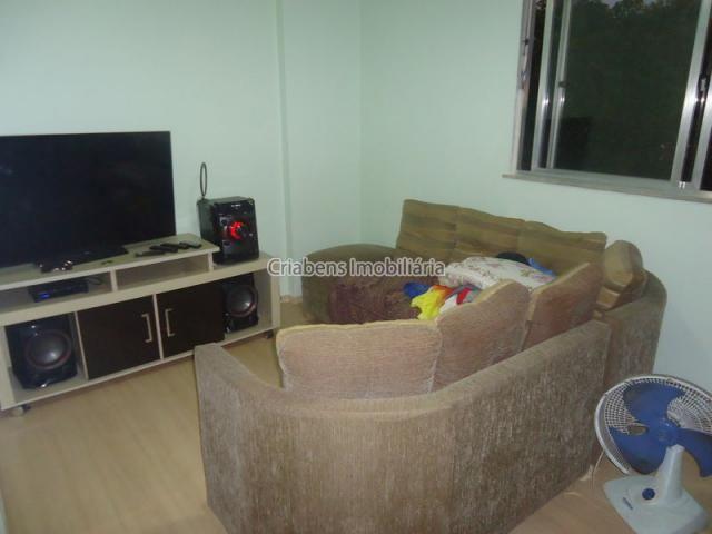 Apartamento à venda com 2 dormitórios em Abolição, Rio de janeiro cod:PA20377