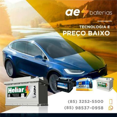 Precisando Trocar A Bateria Do Seu Carro ?