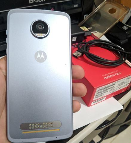 Motorola Z2 Play 64gb 4ram - Foto 2