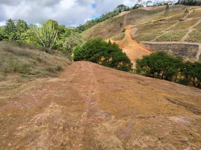 Terreno de 40.000 m² em Domingos Martins/ES