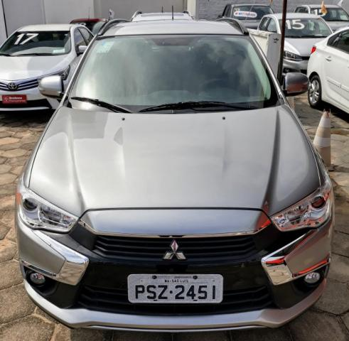 Mitsubishi asx 2018 2.0 awd 16v flex 4p automÁtico - Foto 5
