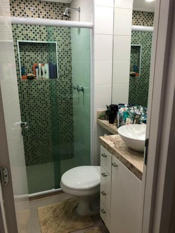 Apartamento, Condomínio Carioca Residencial, Del Castilho, 2 quartos - Foto 12