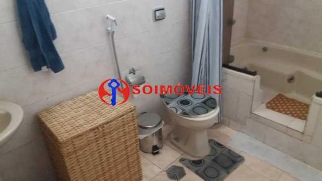 Apartamento à venda com 2 dormitórios em Praça da bandeira, Rio de janeiro cod:POAP20209 - Foto 19