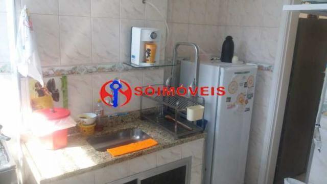Apartamento à venda com 2 dormitórios em Portuguesa, Rio de janeiro cod:POAP20201 - Foto 6