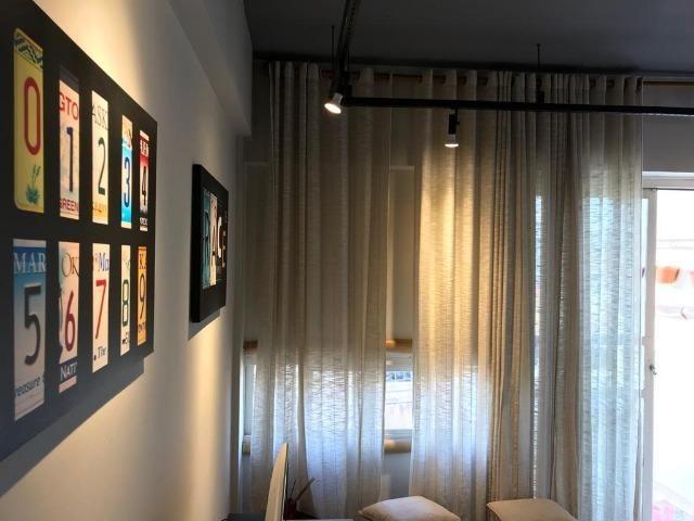 Apartamento Ed. Global Residence mobiliado - Foto 10