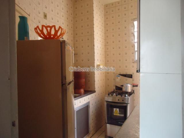 Apartamento à venda com 2 dormitórios em Cascadura, Rio de janeiro cod:PA20347 - Foto 10