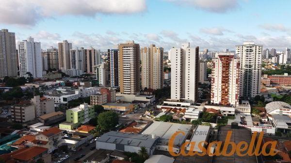 Apartamento  com 3 quartos no Ed Canela - Bairro Setor Bueno em Goiânia - Foto 16