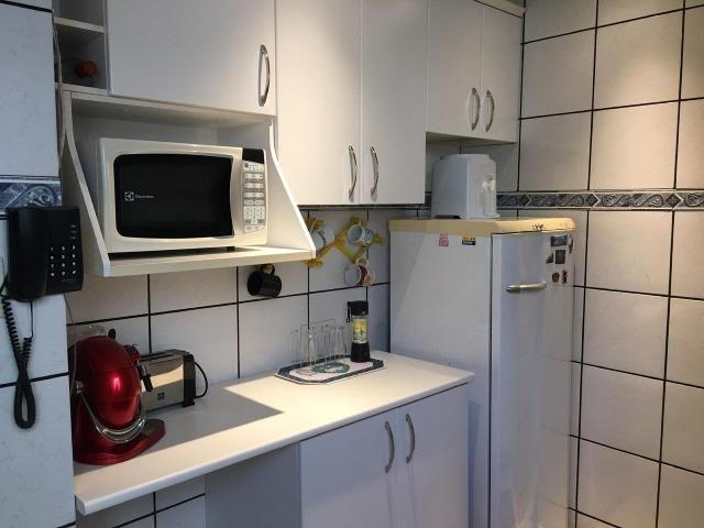 Apartamento Ed. Global Residence mobiliado - Foto 6