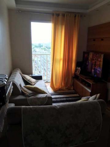 Apartamento à venda com 2 dormitórios em Cascadura, Rio de janeiro cod:PPAP20355 - Foto 3