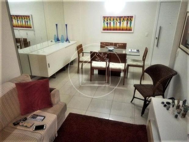 Apartamento à venda com 2 dormitórios em Leblon, Rio de janeiro cod:862652 - Foto 6