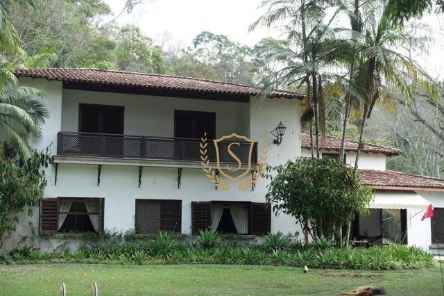 Sítio à venda, 220000 m² por r$ 2.100.000,00 - cascata do imbuí - teresópolis/rj - Foto 3