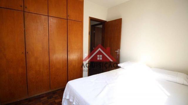 Apartamento com 3 dormitórios à venda, 87 m² por R$ 369.990,00 - Bigorrilho - Curitiba/PR - Foto 11