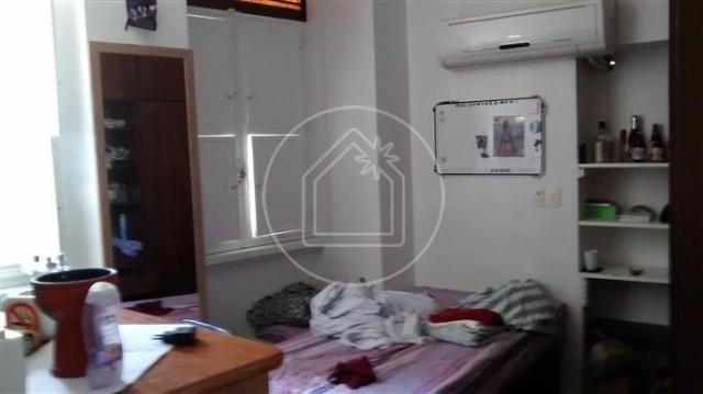 Casa à venda com 5 dormitórios em Botafogo, Rio de janeiro cod:800347 - Foto 13