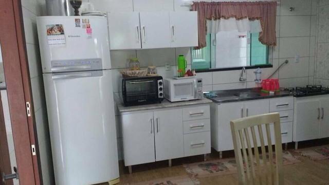 Casa de praia em Bombinhas/praia Zimbros