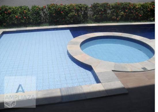 Casa à venda, 70 m² por R$ 189.000,00 - Messejana - Fortaleza/CE - Foto 6