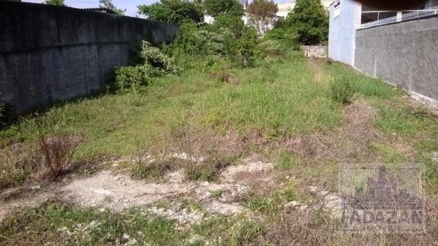 Terreno à venda, 516 m² por R$ 590.000,00 - Boqueirão - Curitiba/PR - Foto 9