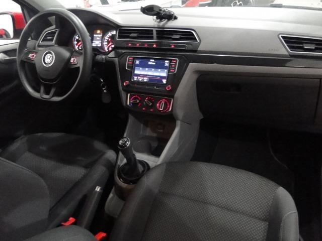 VW Gol Comfortline 1.6 T. Flex 8V 5p - Foto 8