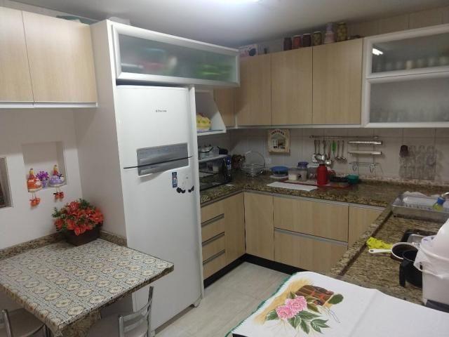 Sobrado para alugar, 116 m² por r$ 2.350,00/mês - xaxim - curitiba/pr - Foto 7