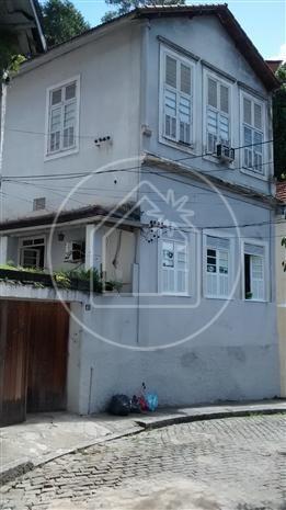 Casa à venda com 5 dormitórios em Botafogo, Rio de janeiro cod:800347