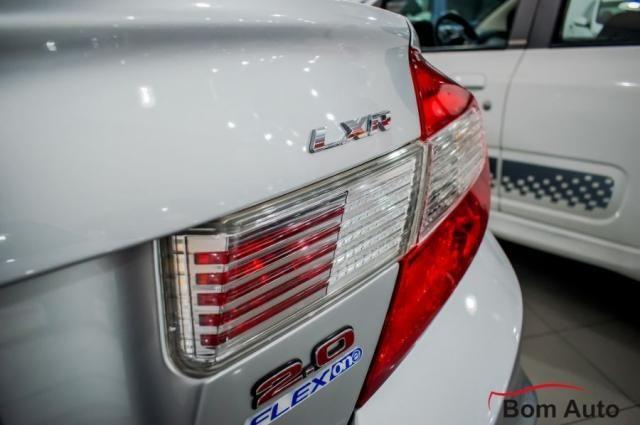 Honda Civic 2.0 LXR Automático 2015 - Foto 8