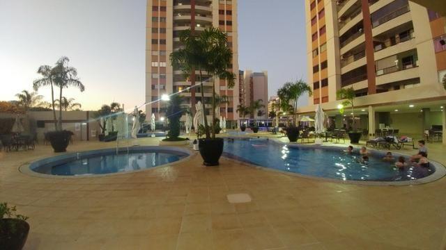 Apartamento com 03 Quartos, Residencial Promenade Caldas Novas GO - Foto 17