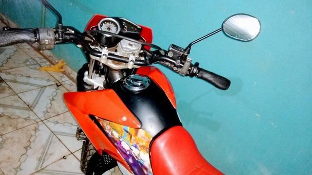 Honda Bros 2010 - Foto 3
