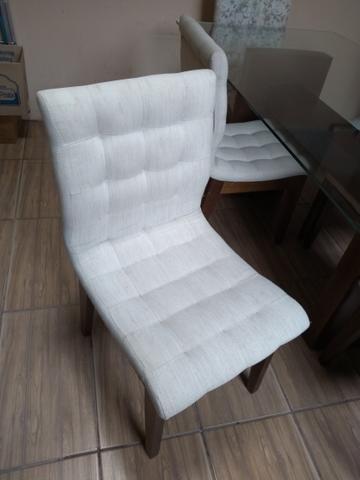 Mesa com cadeiras - Foto 4
