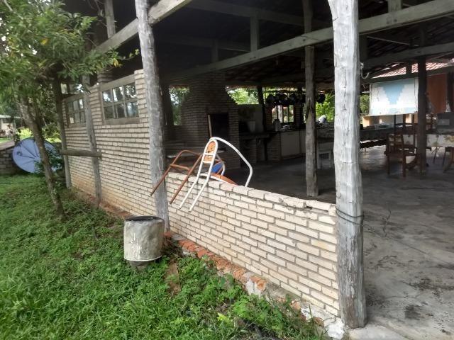 Fazenda com 200he, c/ 50% formado, terra de cultura, 40km de Cuiabá-MT - Foto 2