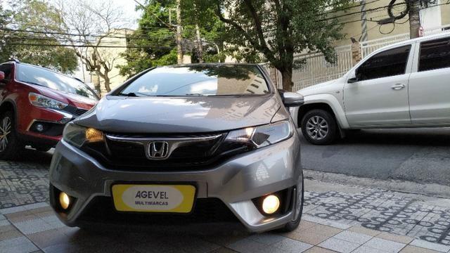 Honda fit ex 1.5 cvt - Foto 8