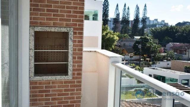 Apartamento à venda com 2 dormitórios em João paulo, Florianópolis cod:497 - Foto 7