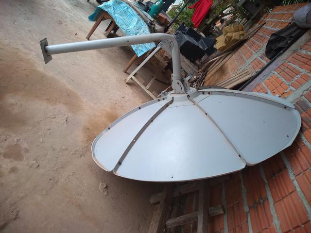 Vendo esta antena - Foto 2