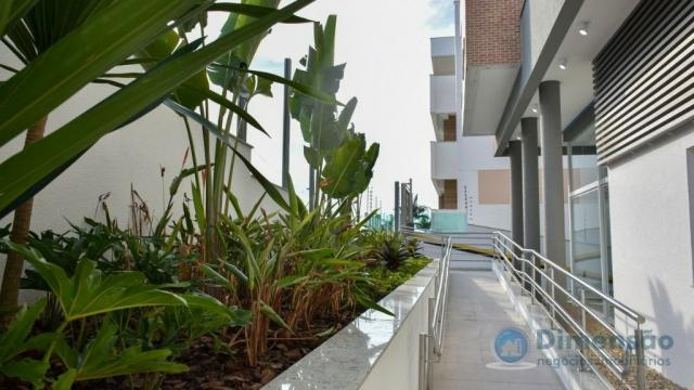 Apartamento à venda com 2 dormitórios em João paulo, Florianópolis cod:497 - Foto 4