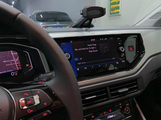 VIRTUS HIGHLINE 200 TSi AUTOMÁTICO 2020 0KM TOP. LÉO CARETA VEÍCULOS - Foto 4