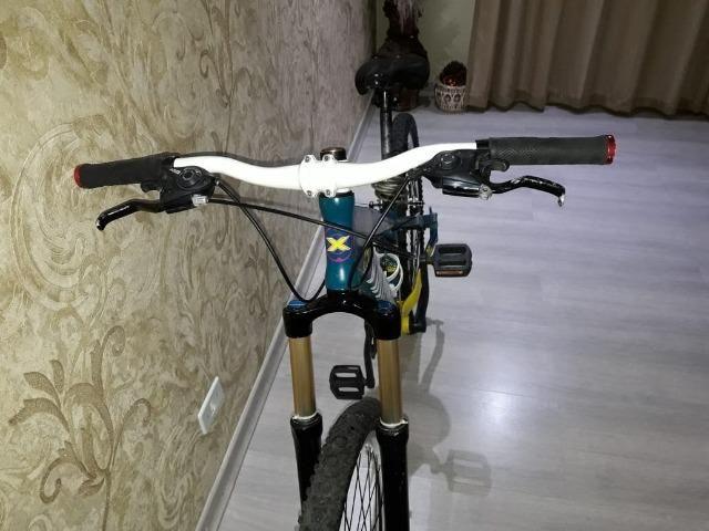 Vikingx tuff 25 troco - Foto 5