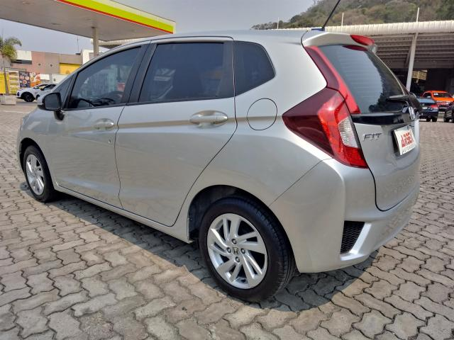 HONDA FIT 2015/2016 1.5 LX 16V FLEX 4P MANUAL - Foto 6