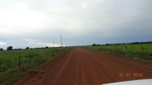 Fazenda c/ 4.500he, C/ 80% aberto, parte faz lavoura, Nova Xavantina-MT - Foto 7