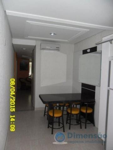 Apartamento à venda com 3 dormitórios em Praia brava, Florianópolis cod:480 - Foto 9