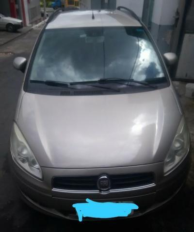 Carro Fiat ideia - Foto 8