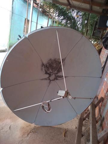 Vendo esta antena
