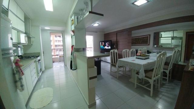 Apartamento com 03 Quartos, Residencial Promenade Caldas Novas GO - Foto 2