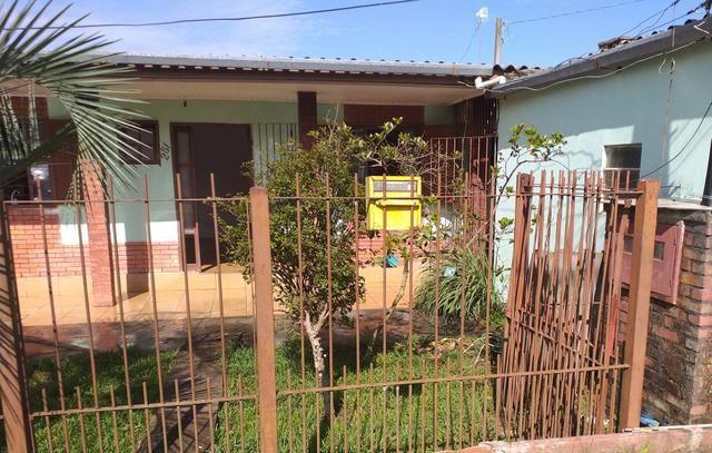 Vendo casa em Nova Santa Rita