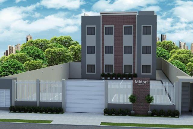 Apartamento 3 dormitórios em São José dos Pinhais