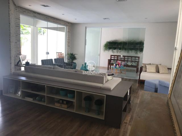 Casa Duplex - 4 suítes - Quintas do Calhau - Foto 4