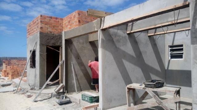 Casa em condomínio novo a beira mar - Foto 2